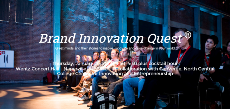 Brand Innovation Quest